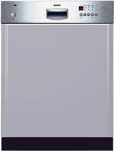 Bosch SGI45M45EP Semi-incorporado 12cubiertos A lavavajilla ...