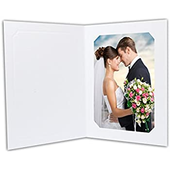 Amazoncom Better Crafts Cardboard Photo Folder 4x6 Pack Of 100