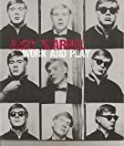 Andy Warhol Work and Play, Reva Wolf, 0934658102