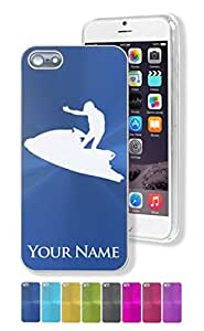 iPhone 5/5S Case/Cover - PERSONAL WATERCRAFT, PWC - Personalized for FREE