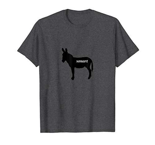 Smart Ass T-Shirt (Ass Womens T-shirt)