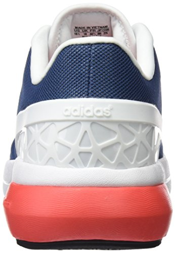 adidas Cloudfoam Flow, Zapatillas para Hombre Varios colores (Royal /     Black /     White)