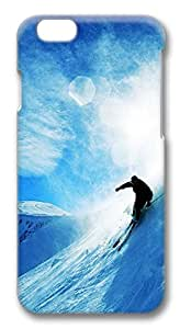 iphone 6 4.7inch Case Ski PC Hard Plastic Case for iphone 6 4.7inch