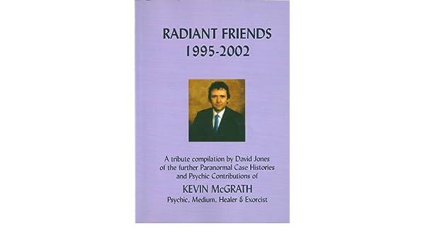 """RADIANT FRIENDS 1995 - 2002"