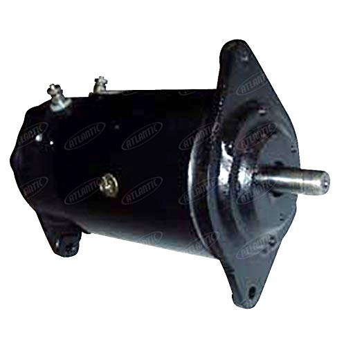- Starter Generator - Case/International Harvester - 1101432, 1101693