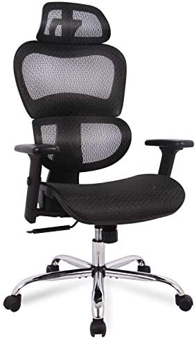 Ergonomics Computer Adjustable Headrest Armrest product image