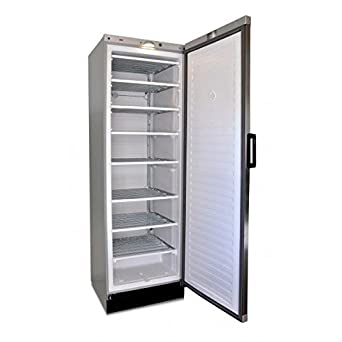VESTFROST cfs344-sts vertical congelador, 344 L: Amazon.es ...
