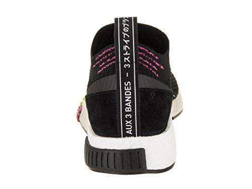 Black Pink Core Running Core NMD Primeknit Shoe Solar Adidas Men Black Racer xqP4w6wp0