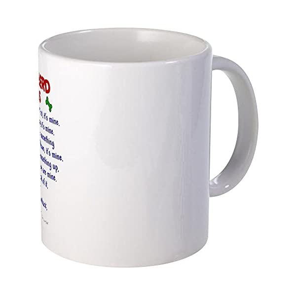 CafePress Anatolian Shepherd Property Laws 2 Mug Unique Coffee Mug, Coffee Cup 2