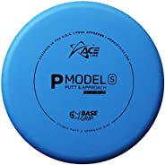 Prodigy Disc Ace Line Base Grip P Model S Putter Golf Disc [Colors May Vary]