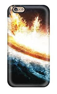 Premium Iphone 6 Case - Protective Skin - High Quality For Full Hd Space