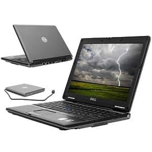 "Dell Latitude D430 12.1"" Laptop (Intel Core 2 Duo 1.2Ghz, 80GB Hard Drive, 2048Mb RAM, DVD/CDRW Drive, XP Profesional)"