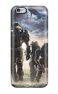 Leslie Hardy Farr's Shop Excellent Design Halo Reach Hd Case Cover For Iphone 6 Plus