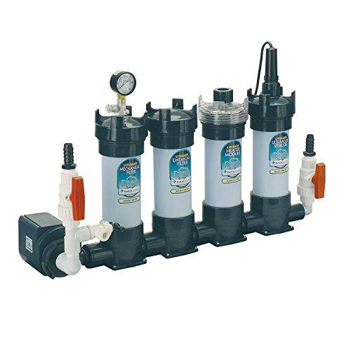 Lifegard Aquatics In-Line System