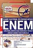capa de Apostila Preparatória ENEM 2018 - Coleção Completa em 2 Volumes