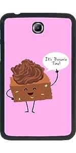 "Funda para Samsung Galaxy Tab 3 P3200 - 7"" - Tiempo Brownie!"