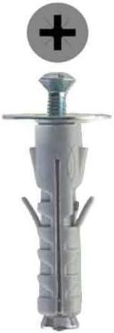 Fischer Wall Plugs aqd001650/Blister 6PZ