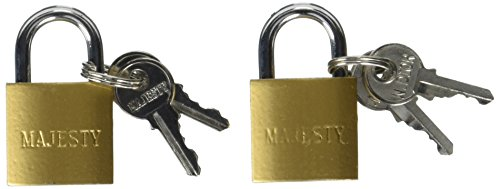 25 Mm Brass Padlock - 2