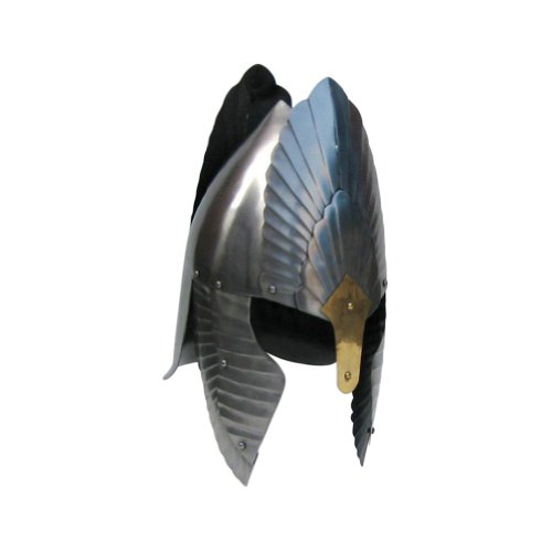 Armor Venue Lord of the Rings King Helmet - Metallic - One Size -