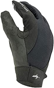 SEALSKINZ Womens Solo Cycle Glove