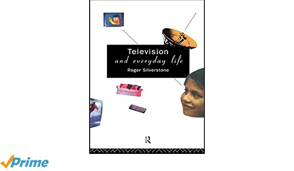 Television Use in Everyday Life: Coping with Unstructured Time