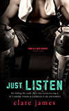 Just Listen (Public Lives, Part 2)