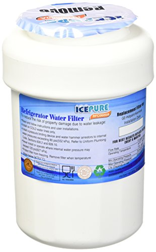 IcePure Refrigerator Filter Replacement RWF0600A