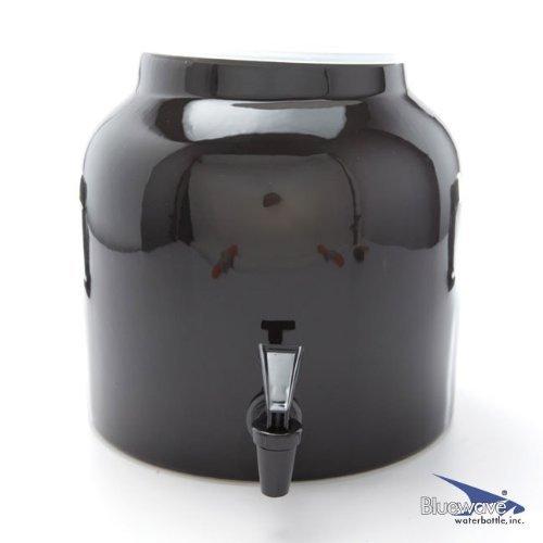 3 gallon ceramic water dispenser - 8