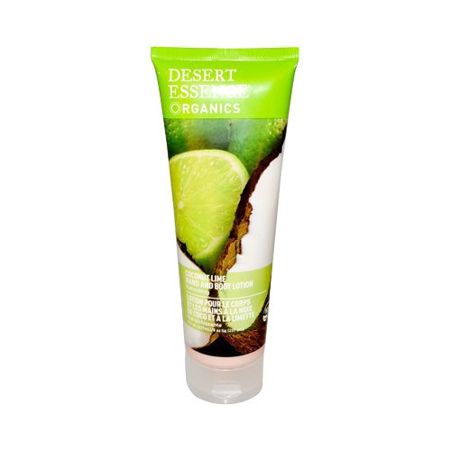 Lime Hand Lotion - 2