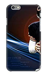 Graceyou High Quality Shock Absorbing Case For Iphone 6-chicago Bears
