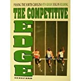 The Competitive Edge, Jane Hereford, 0898921686