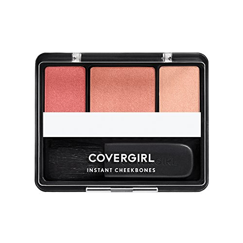 COVERGIRL Instant Cheekbones Contouring Blush Peach Perfection 210, .29 oz (packaging may vary)