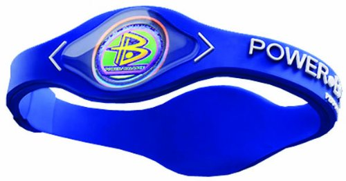 Power Balance Silicone Wristband