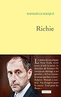 Richie par Bacqué