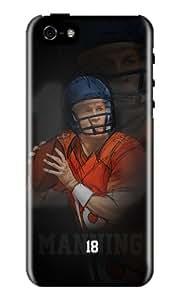 Peyton Manning iPhone 5/5s Case