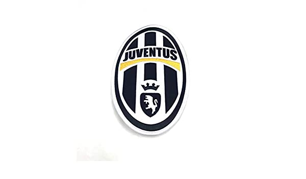 Amazon juventus fc special big embroidered sew on patch