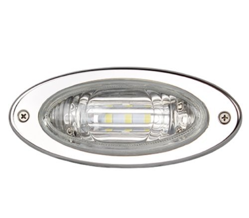 Flush Mount Led Docking Lights