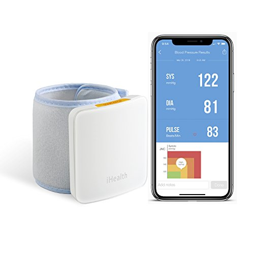 iHealth Wireless Pressure Monitor Android product image