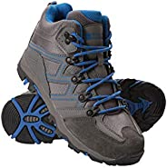 Mountain Warehouse Oscar Kids Hiking Boots - for Girls &