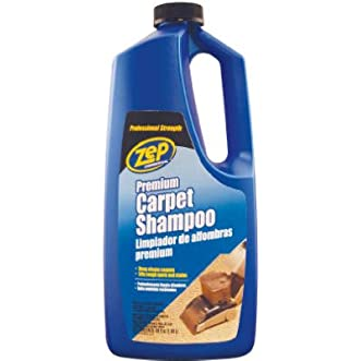 Zep #ZUPXC64 64OZ Zep Carpet Cleaner