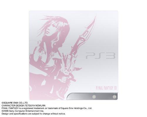 Ps3 Final Fantasy Lighhtning Limited Editon