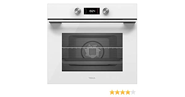 Horno - TEKA HLB 8400 WH, 70 l, 3215 W, Encastrable, Limpieza por agua, A+, Blanco: Amazon.es: Grandes electrodomésticos