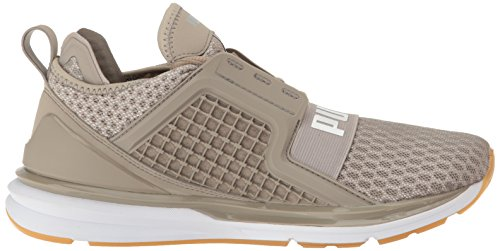 Khaki Synthétique Vintage Puma Limitless Baskets Ignite FXxPpz