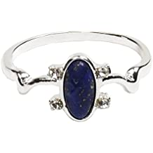 Vampire Diaries Elena's Daylight Ring - Costume Accessory