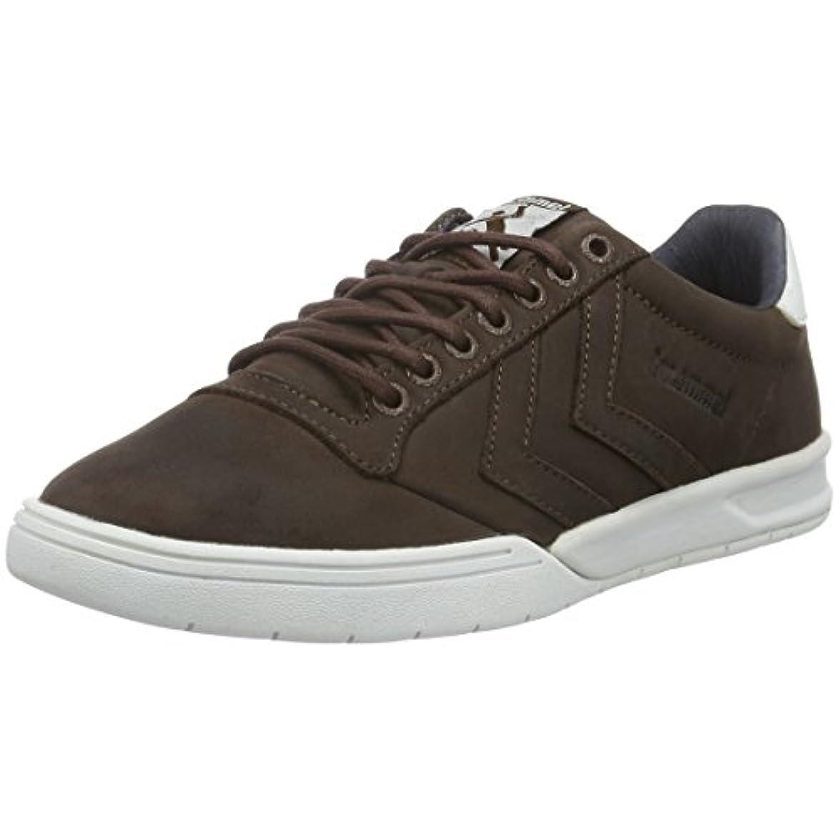 Hummel Hml Stadil Winter Low Sneaker Scarpe Da Ginnastica Basse Unisex-adulto