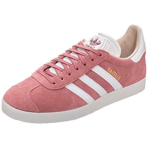 Damen Gazelle Ftwbla adidas 000 Pink Roscen Sneakers P0WqwF