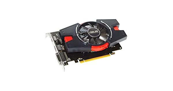 Amazon.com: ASUS EAH6670/DIS/1GD5 Radeon HD 6670, GDDR5 1 GB ...