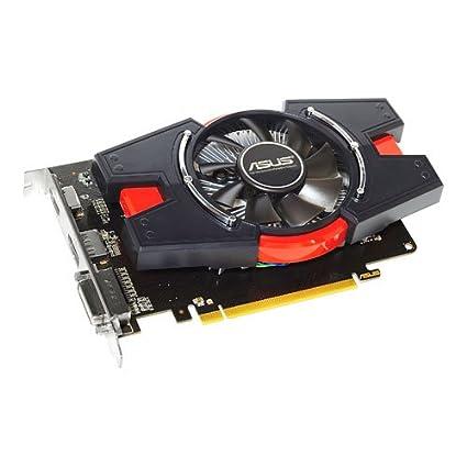 ASUS EAH6670/DIS/1GD5 Radeon HD 6670 GDDR5 128-bit 1 GB Video Card