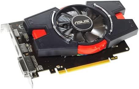 Amazon.com: ASUS EAH6670/DIS/1GD5 Radeon HD 6670, GDDR5 1 GB ...