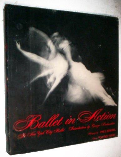 Ballet in Action